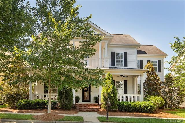 16726 Spruell Street, Huntersville, NC 28078 (#3395957) :: Leigh Brown and Associates with RE/MAX Executive Realty