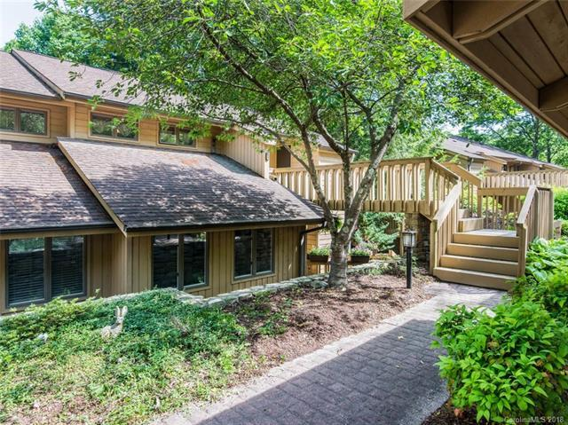 308 Live Oak Lane, Hendersonville, NC 28791 (#3396196) :: High Performance Real Estate Advisors