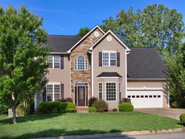 218 Walnut Crest Road #258, Fletcher, NC 28732 (#3396199) :: Odell Realty Group
