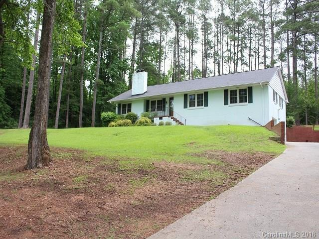 1008 Pineview Lakes Road, Chester, SC 29706 (#3396206) :: Rowena Patton's All-Star Powerhouse