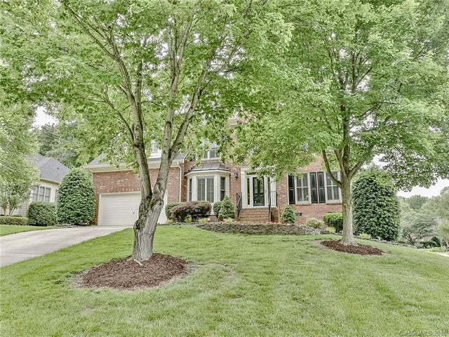 10304 Arran Court, Huntersville, NC 28078 (#3396358) :: Carlyle Properties