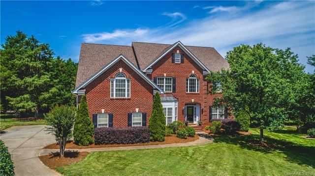 1000 Glynwater Lane, Waxhaw, NC 28173 (#3396417) :: Stephen Cooley Real Estate Group