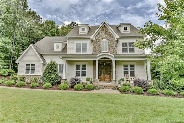 137 E Cold Hollow Farms Drive, Mooresville, NC 28117 (#3396443) :: Odell Realty Group