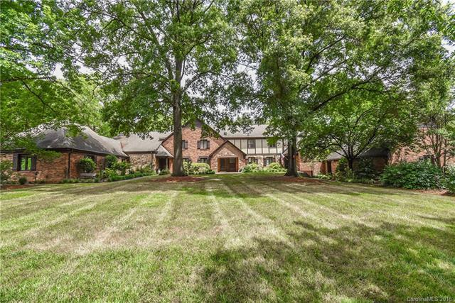 7014 Quail Hill Road, Charlotte, NC 28210 (#3396446) :: Exit Mountain Realty