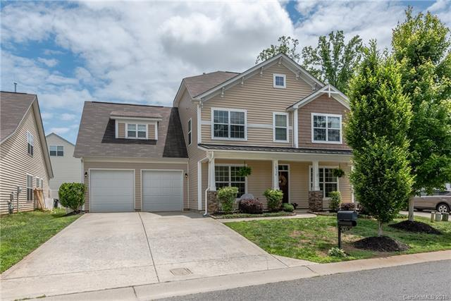 10334 Mull Court, Huntersville, NC 28078 (#3396477) :: Miller Realty Group