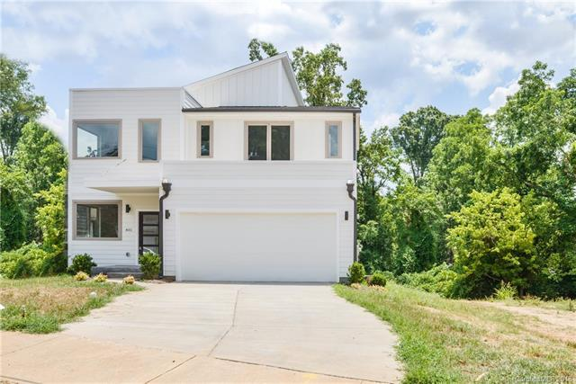 405 Eli Street, Charlotte, NC 28204 (#3396495) :: LePage Johnson Realty Group, LLC