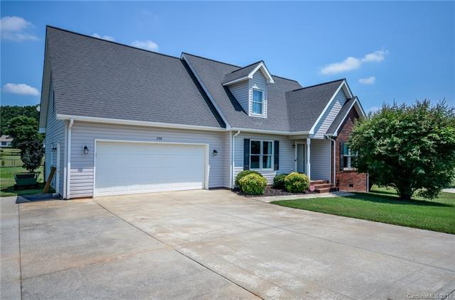 238 Lippard Springs Circle, Statesville, NC 28677 (#3396655) :: Phoenix Realty of the Carolinas, LLC
