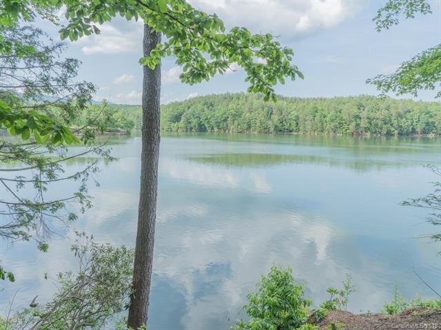 0 Linville View Drive #8, Nebo, NC 28761 (#3396822) :: Cloninger Properties