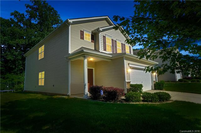 11804 Bending Branch Road, Charlotte, NC 28227 (#3396930) :: Stephen Cooley Real Estate Group