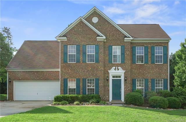 1521 Bayberry Place, Lake Wylie, SC 29710 (#3397021) :: RE/MAX Metrolina