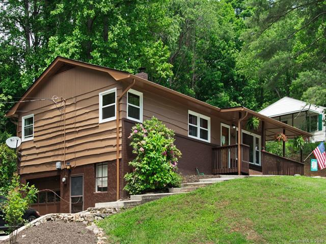 2 Baker Place, Asheville, NC 28806 (#3397074) :: Zanthia Hastings Team