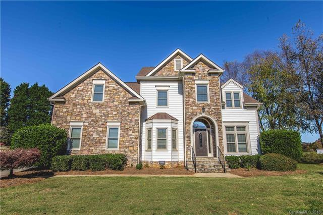 123 Topsail Place, Mooresville, NC 28117 (#3397078) :: Exit Mountain Realty