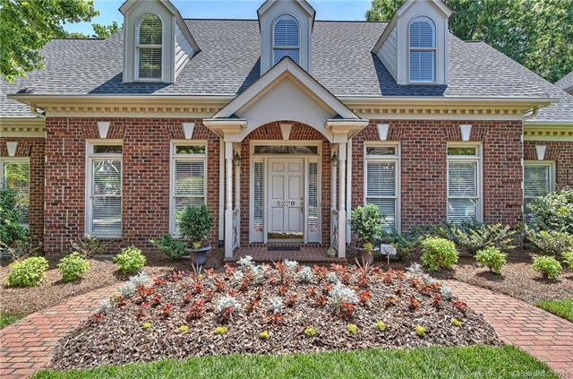 5229 Haynes Hall Place, Charlotte, NC 28270 (#3397117) :: Exit Mountain Realty