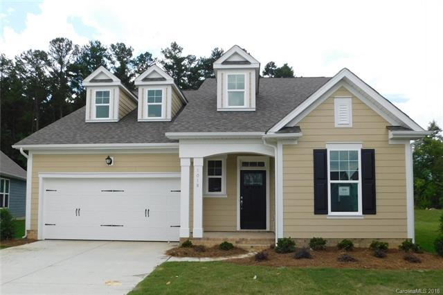 1018 Angora Court, Indian Trail, NC 28079 (#3397163) :: Stephen Cooley Real Estate Group