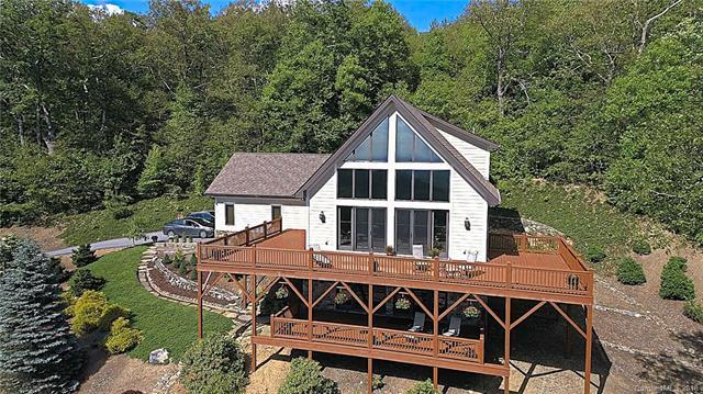 44 White Oak Forest Road, Fairview, NC 28730 (#3397217) :: The Premier Team at RE/MAX Executive Realty