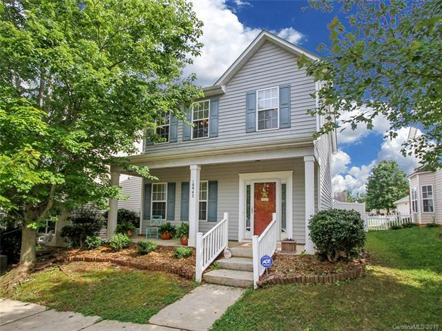 10942 Shelly Renee Drive L318, Cornelius, NC 28031 (#3397269) :: Odell Realty Group