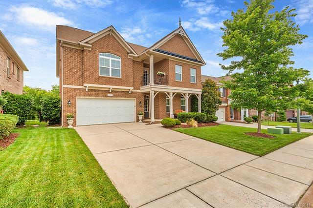 2287 Barrowcliffe Drive #630, Concord, NC 28027 (#3397331) :: Team Honeycutt