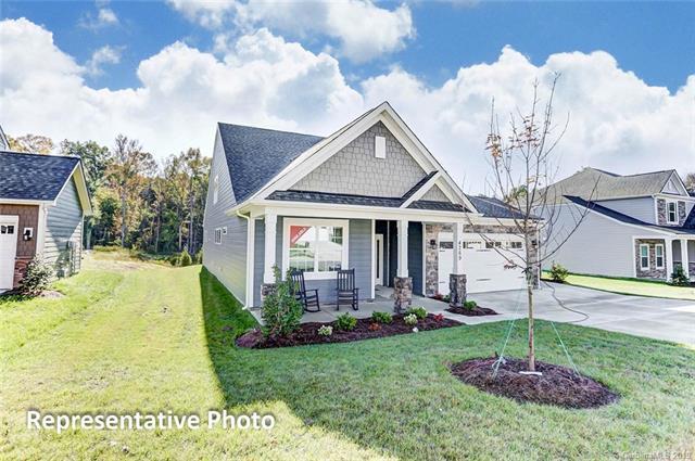 103 Buxton Street Lot 100, Mooresville, NC 28115 (#3397397) :: LePage Johnson Realty Group, LLC