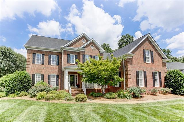 9206 Belmont Lane, Marvin, NC 28173 (#3397406) :: Miller Realty Group