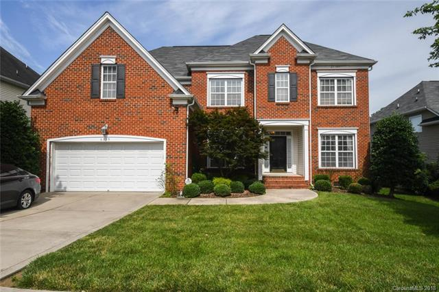 6319 Ballybay Drive, Charlotte, NC 28278 (#3397579) :: Odell Realty Group