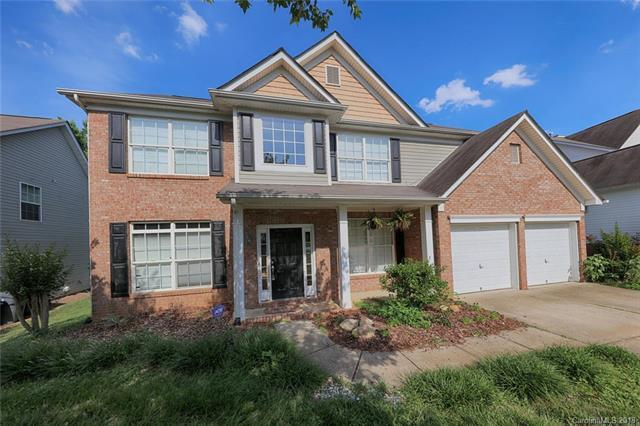 16018 Grafham Circle #534, Huntersville, NC 28078 (#3397651) :: Stephen Cooley Real Estate Group