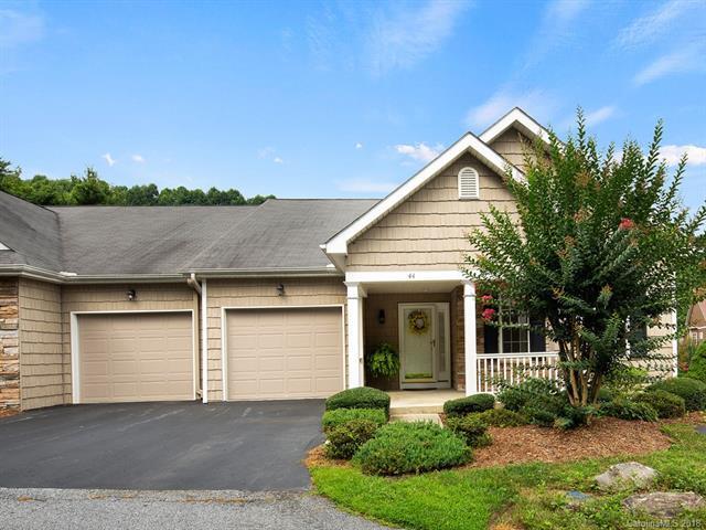 44 Old Creek Lane 10B, Laurel Park, NC 28739 (#3397772) :: High Performance Real Estate Advisors