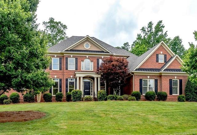 26187 Camden Woods Drive, Indian Land, SC 29707 (#3397950) :: Stephen Cooley Real Estate Group