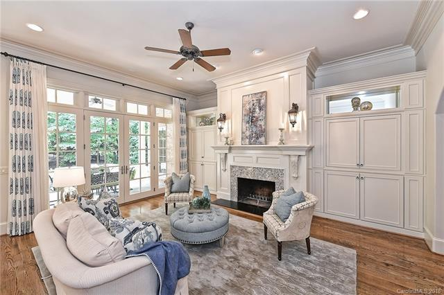8008 Wicklow Hall Drive, Weddington, NC 28104 (#3397953) :: Odell Realty Group