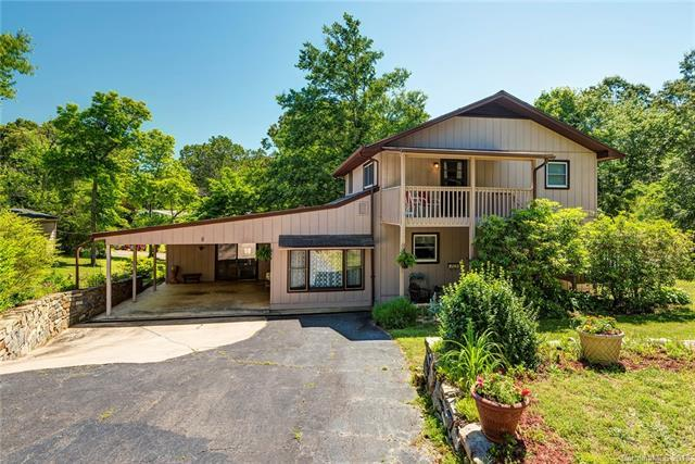 8 Jefferson Circle, Asheville, NC 28805 (#3397955) :: Leigh Brown and Associates with RE/MAX Executive Realty