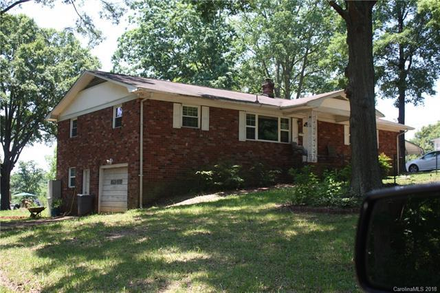 1018 Michigan Street, Kannapolis, NC 28083 (#3398014) :: Leigh Brown and Associates with RE/MAX Executive Realty