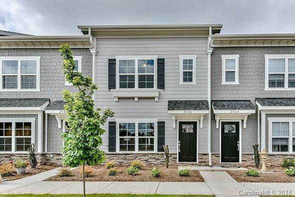 18 Shanklin Lane #18, Denver, NC 28037 (#3398045) :: High Performance Real Estate Advisors