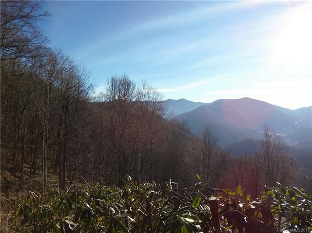 Lot 3 & 2B off Scenic View Road, Maggie Valley, NC 28751 (#3398089) :: LePage Johnson Realty Group, LLC