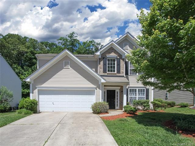9903 Jeanette Circle, Charlotte, NC 28213 (#3398124) :: Odell Realty Group