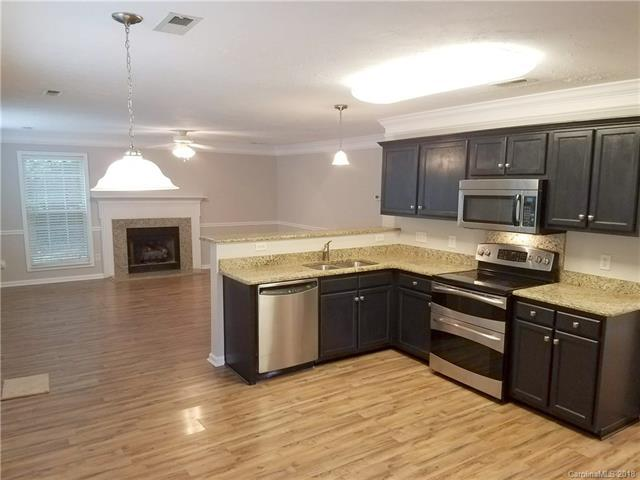120 Southcliff Drive #68, Waxhaw, NC 28173 (#3398184) :: Miller Realty Group