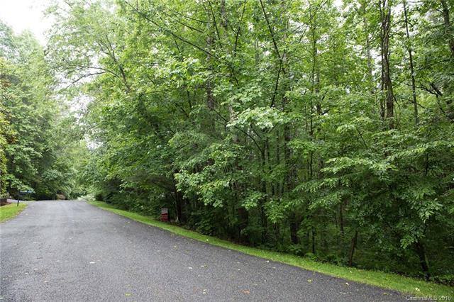 26 Legendary Road #64, Hendersonville, NC 28739 (#3398189) :: Besecker Homes Team