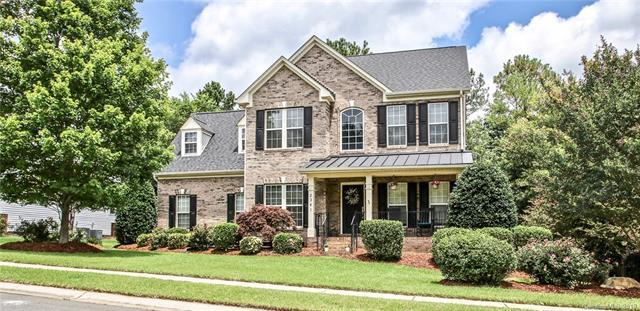 2341 Harvester Avenue #133, Fort Mill, SC 29708 (#3398246) :: Odell Realty Group