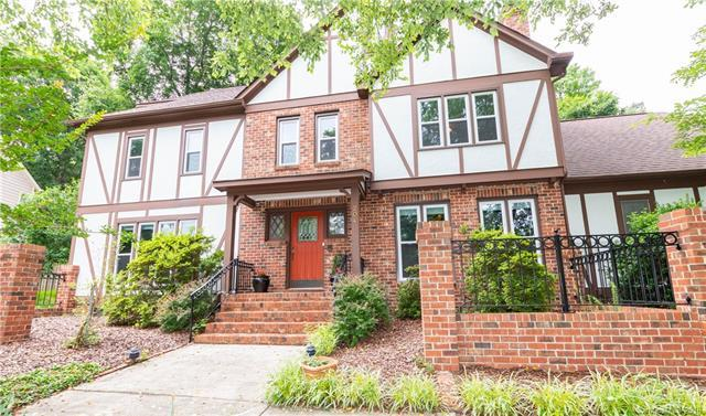 204 Rose Arbor Lane, Matthews, NC 28105 (#3398301) :: Odell Realty Group