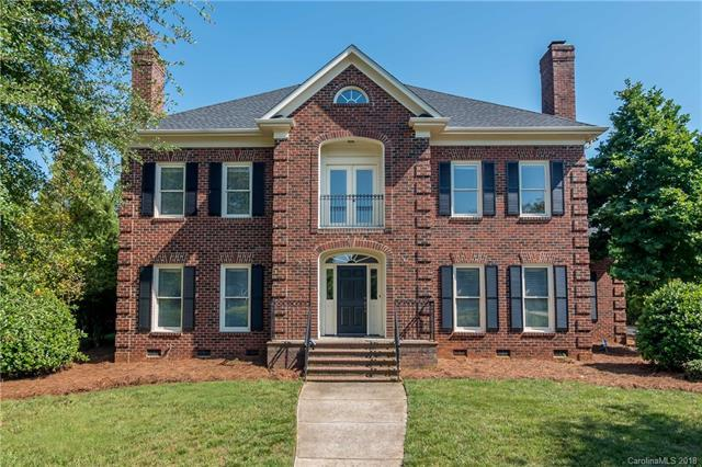 1602 Alydar Court, Waxhaw, NC 28173 (#3398360) :: Odell Realty Group