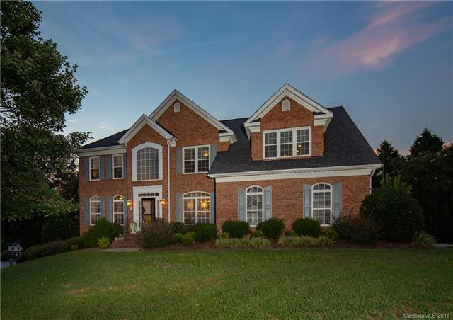 661 Waterford Glen Way, Rock Hill, SC 29730 (#3398406) :: Zanthia Hastings Team