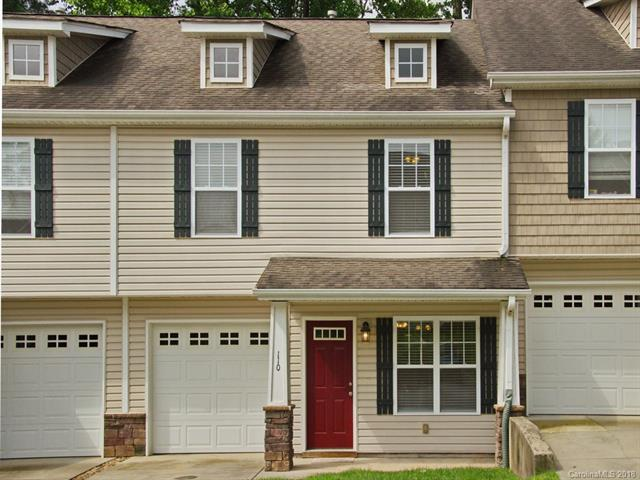 110 Torrington Avenue, Fletcher, NC 28732 (#3398422) :: Puffer Properties