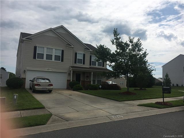 3947 Kellybrook Drive SW #184, Concord, NC 28025 (#3398449) :: High Performance Real Estate Advisors