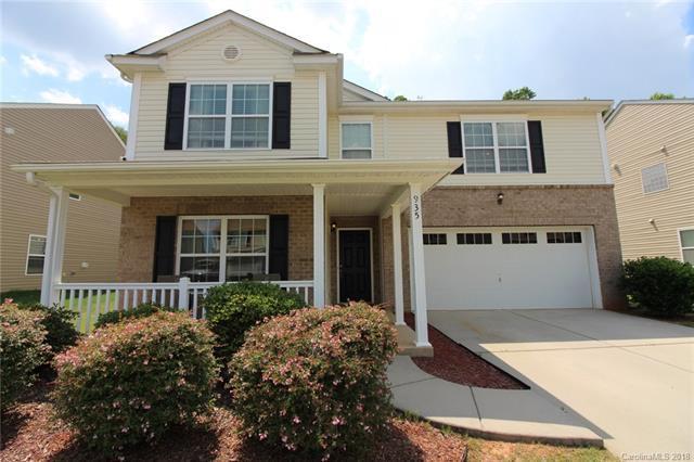 935 Sweetgum Street #264, Gastonia, NC 28054 (#3398471) :: High Performance Real Estate Advisors