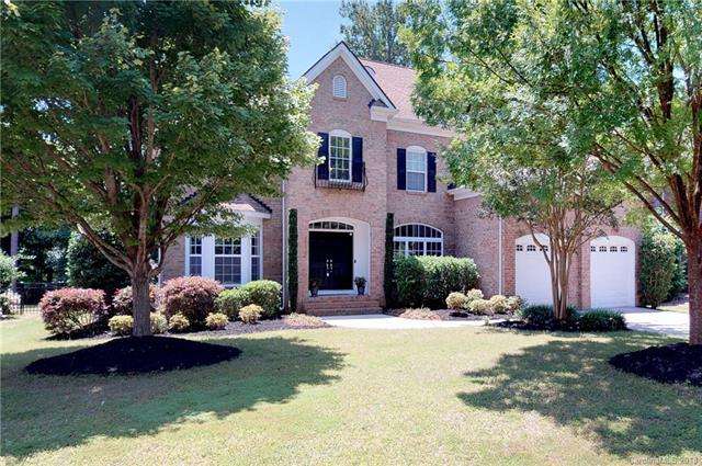 16327 Crystal Downs Lane, Charlotte, NC 28278 (#3398540) :: Rowena Patton's All-Star Powerhouse powered by eXp Realty LLC