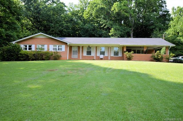 65 Beechwood Drive 1 & 2, Columbus, NC 28722 (#3398575) :: Exit Mountain Realty