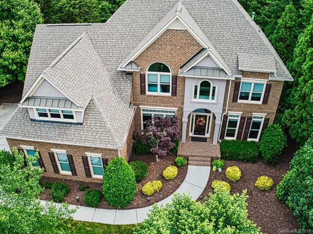 10831 Emerald Wood Drive, Huntersville, NC 28078 (#3398718) :: Stephen Cooley Real Estate Group