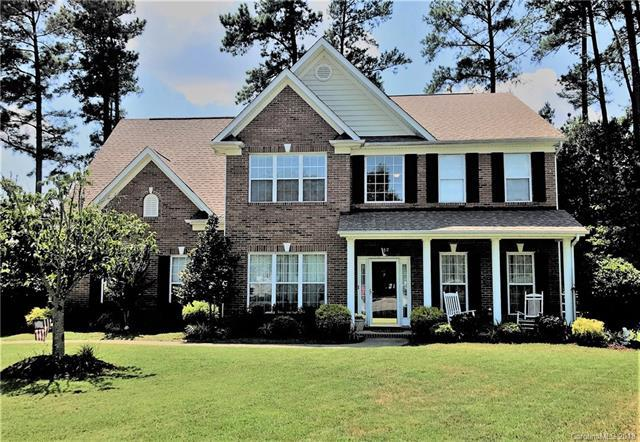 3601 Ruth Street #14, Indian Trail, NC 28079 (#3398816) :: High Performance Real Estate Advisors