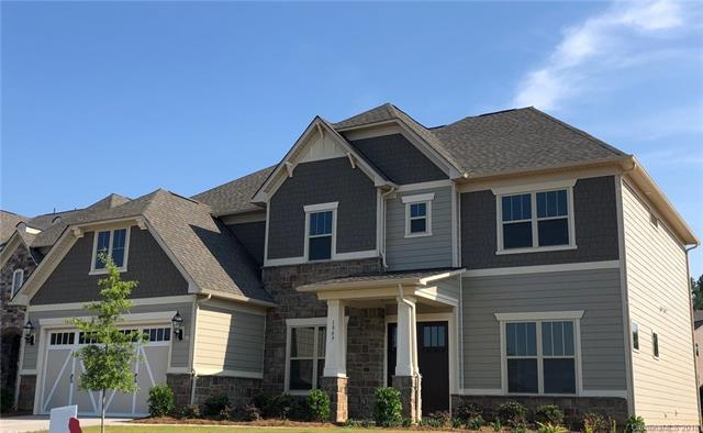 1009 Castle Road #121, Indian Land, SC 29707 (#3398874) :: Stephen Cooley Real Estate Group