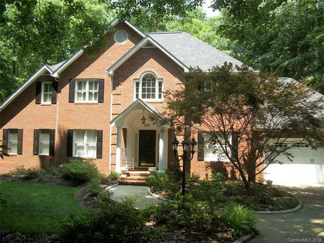 233 Old Hickory Road #15, Locust, NC 28097 (#3398876) :: LePage Johnson Realty Group, LLC