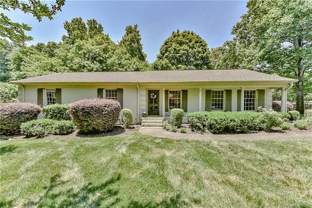 3700 Barclay Downs Drive, Charlotte, NC 28209 (#3399177) :: SearchCharlotte.com