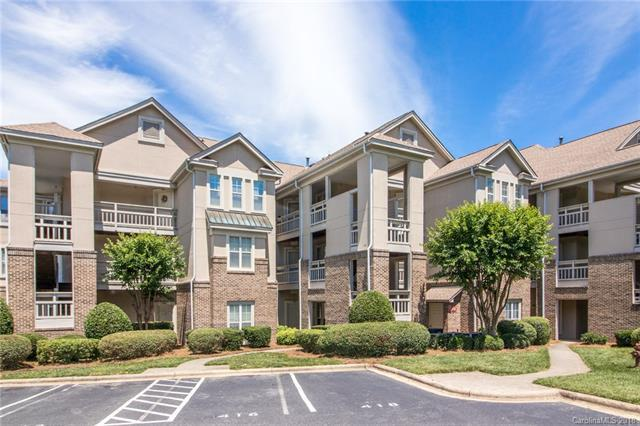 108 Pier 33 Drive #410, Mooresville, NC 28117 (#3399371) :: High Performance Real Estate Advisors